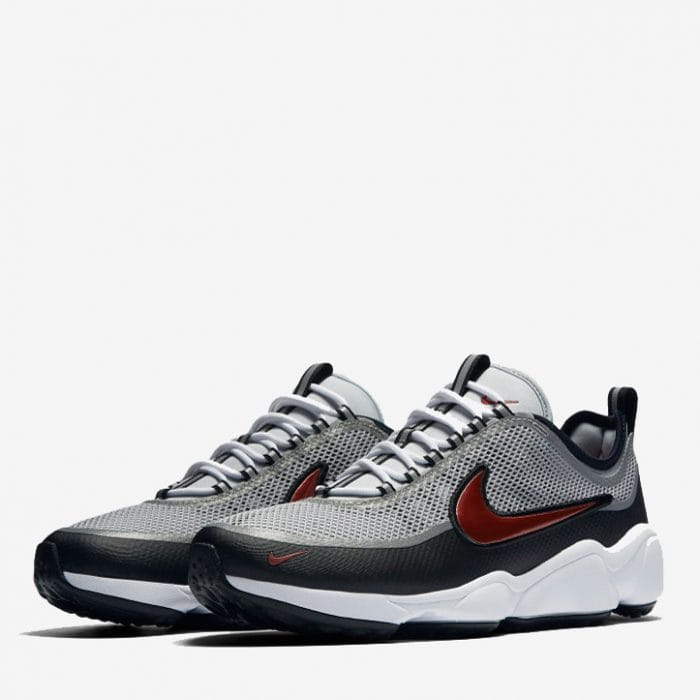 taille 40 b4116 60189 Air Zoom Spiridon Ultra
