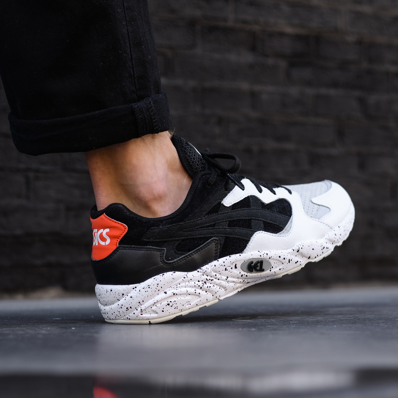 ASICS Tiger Gel-Diablo