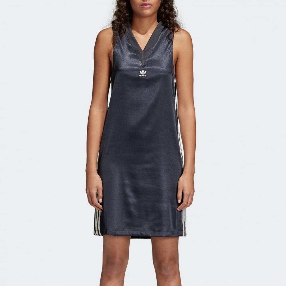 8c885b3b37e0 Adidas Originals Adibreak Dress - Womens Clothing from Cooshti.com