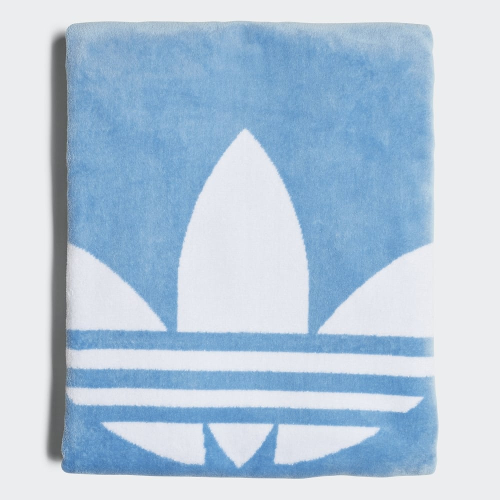 Adidas Originals Adicolor Towel - Unisex Accessories from Cooshti.com 91b3a0472