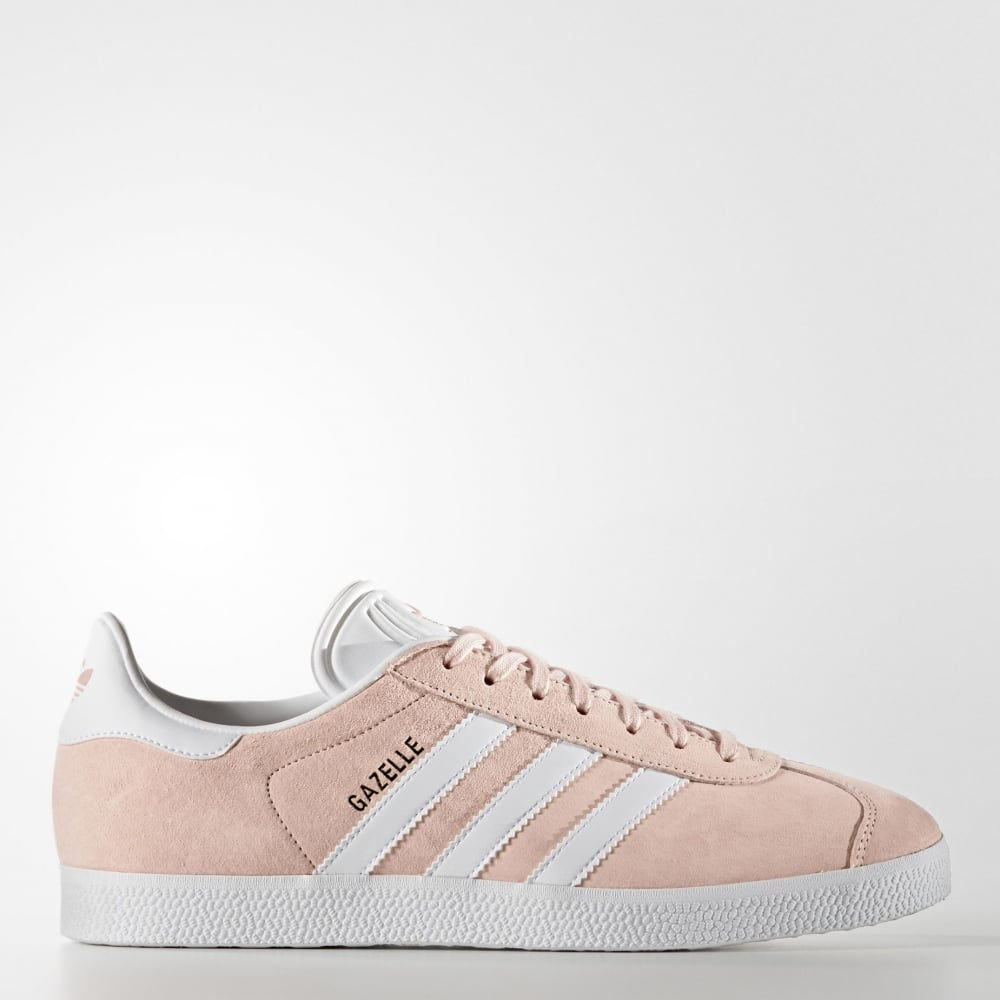 Adidas Gazelle 'Vapour Pink'