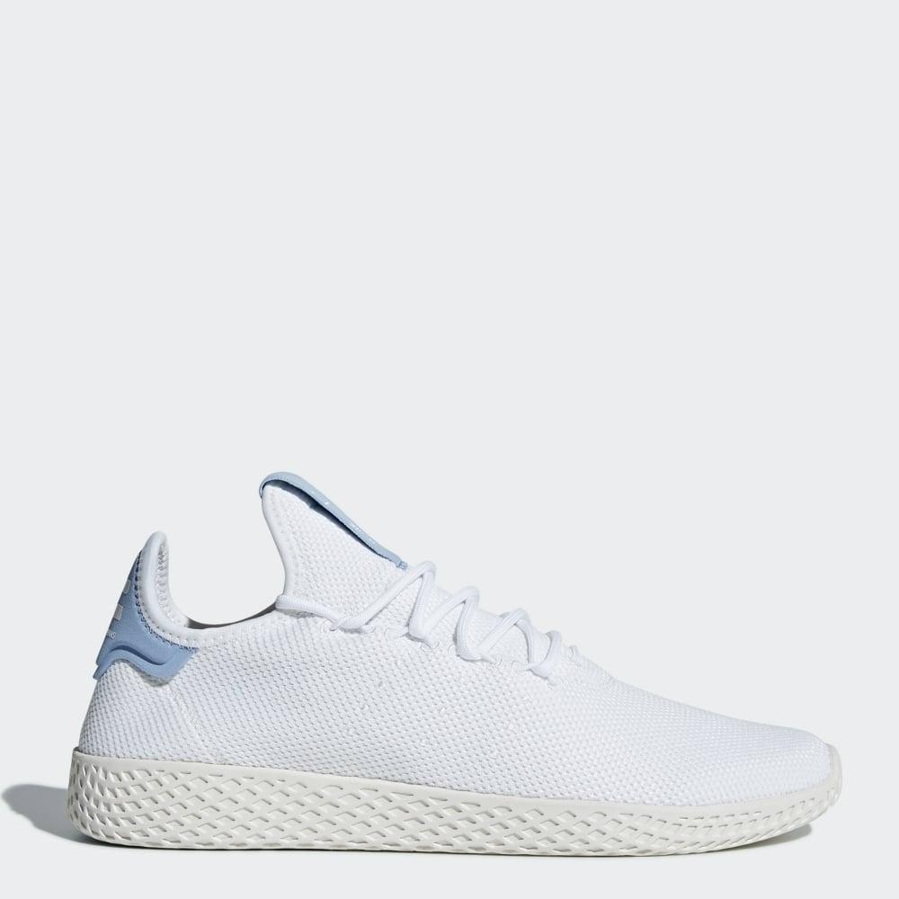 Adidas Originals Adidas X Pharell Williams PW Tennis HU Women s ... 6fbb6b3c79
