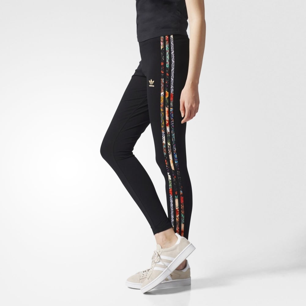 adidas originals x farm leggings