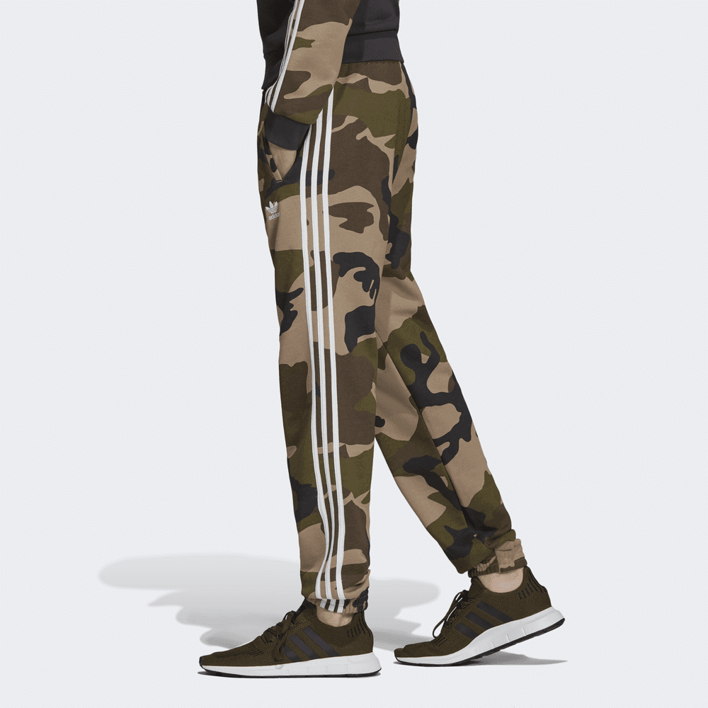 1455169d248ce Adidas Originals Camouflage Pants - Mens Clothing from Cooshti.com