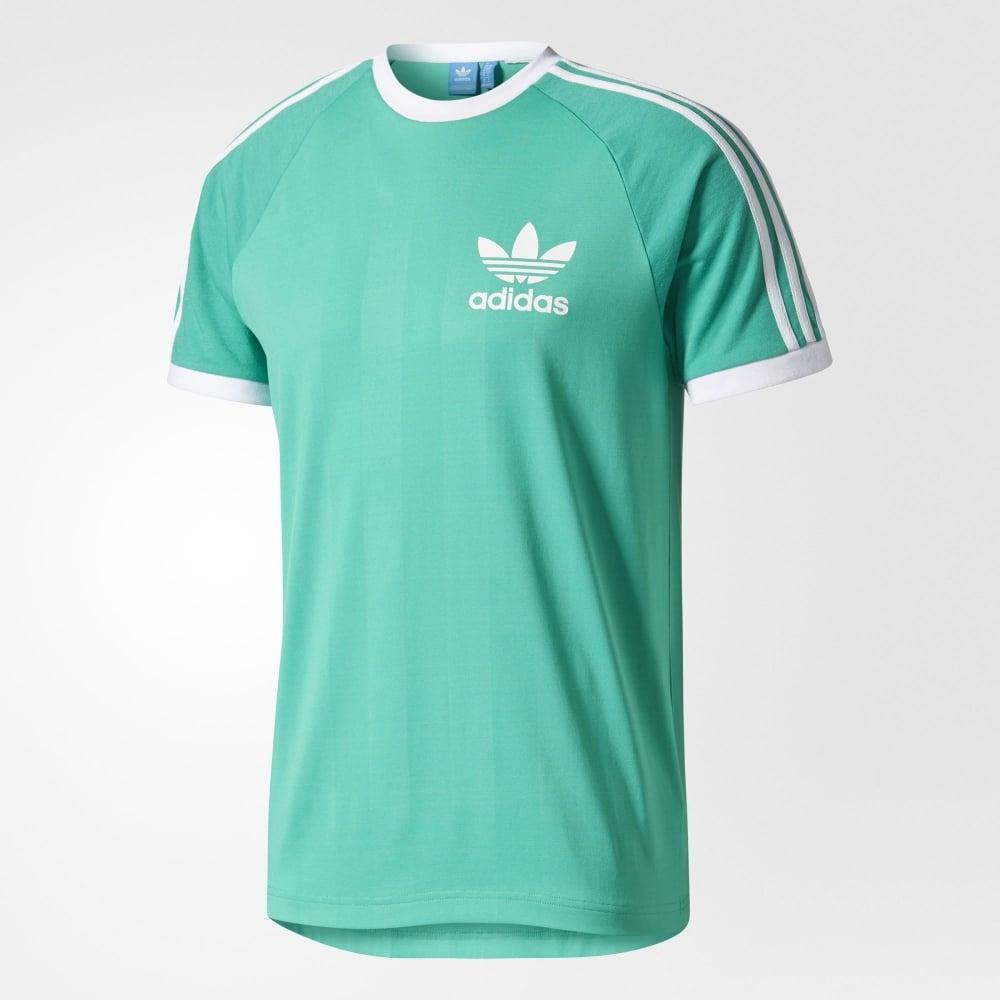 Adidas Originals | Adidas Clfn T Shirt Rot | Adidas