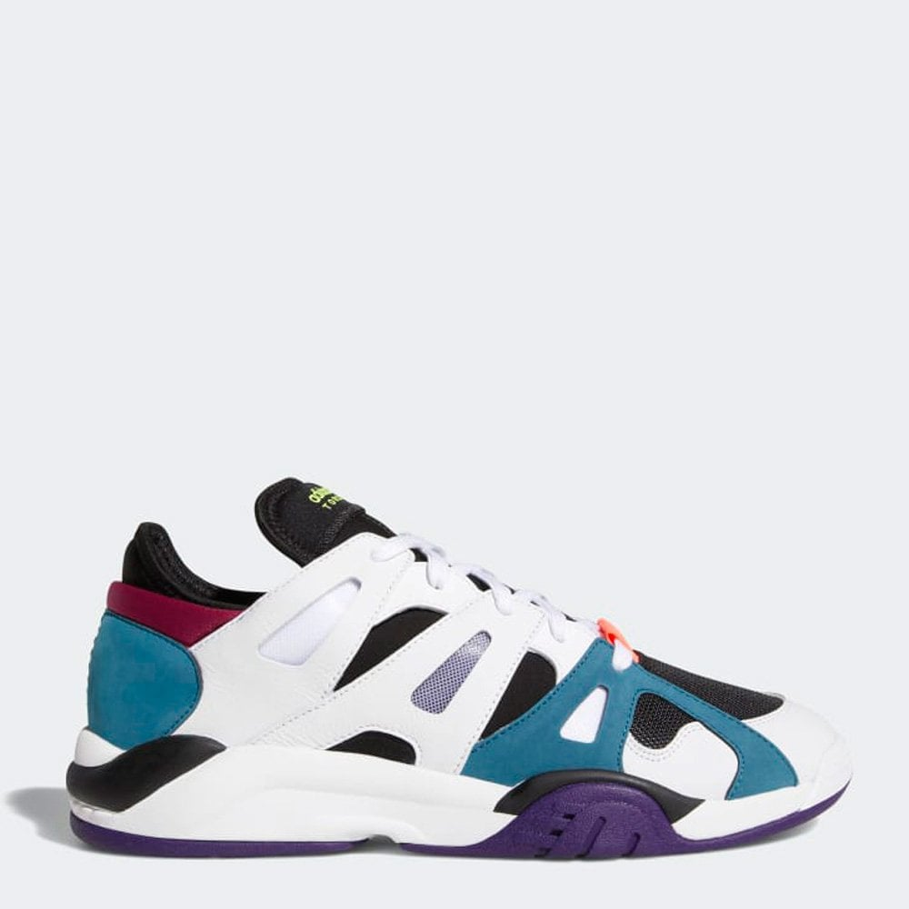 new style 99296 19eb4 Adidas Originals Dimension Low - Mens Footwear from Cooshti.com