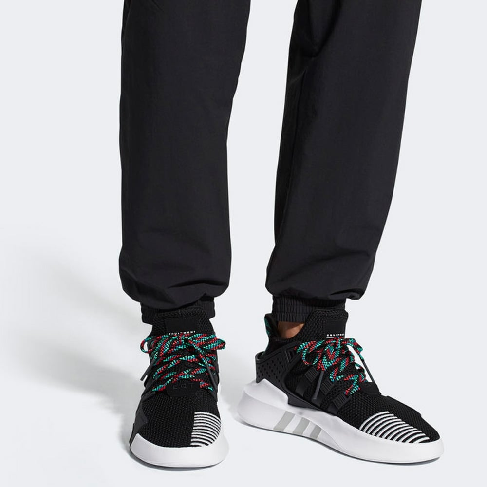 sale retailer 42875 2c065 Adidas Originals EQT Bask ADV - Mens Footwear from Cooshti.c
