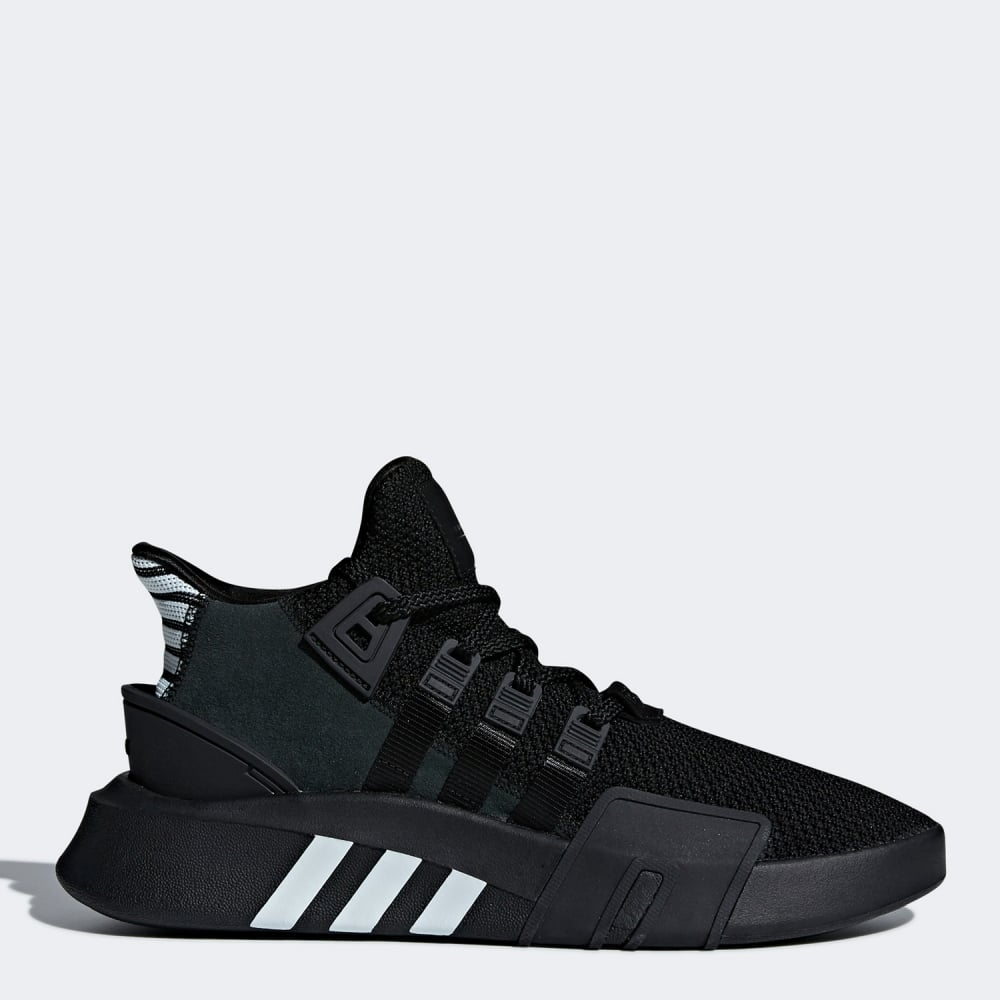 cheap for discount c08ab cfc92 Adidas Originals Eqt Basket Adv - Mens Footwear from Cooshti