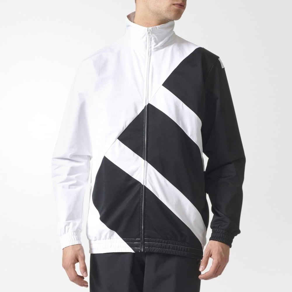 5ff3e3a3a51b Adidas Originals EQT Bold Track Jacket - Mens Clothing from Cooshti.com