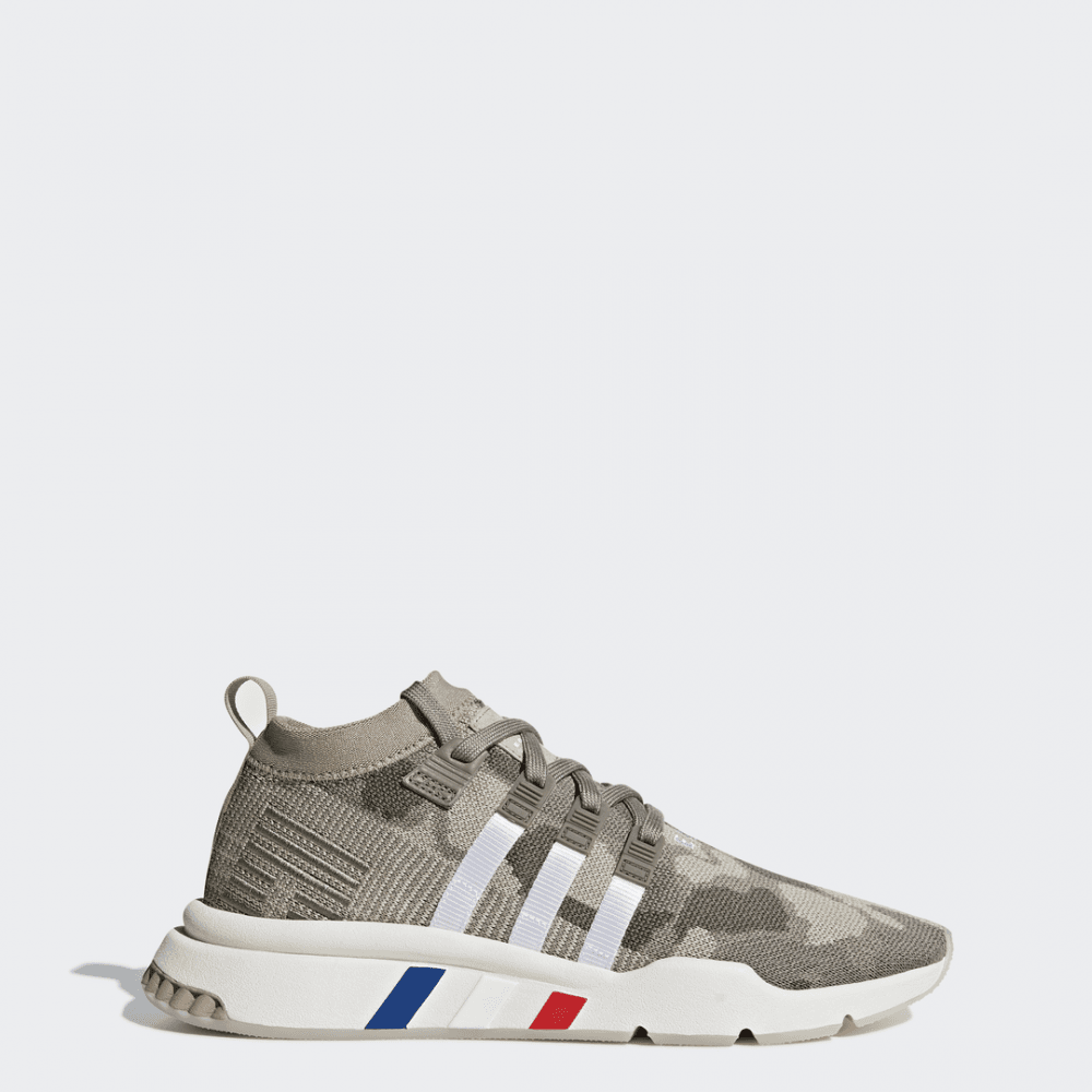 uk availability ba2a2 6fe1b EQT Support Mid ADV PK - Primeknit