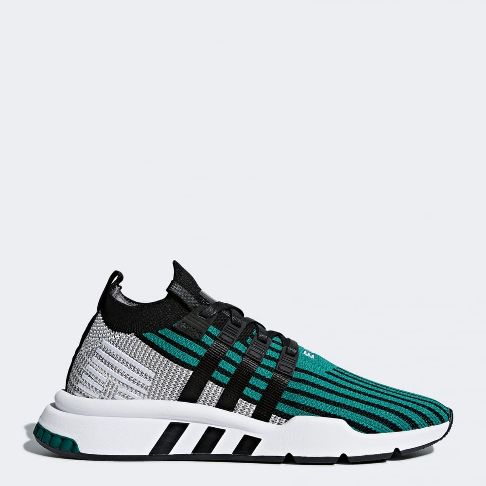 14a92325b616 Adidas Originals EQT Support Mid ADV Primeknit - Mens Footwear from ...