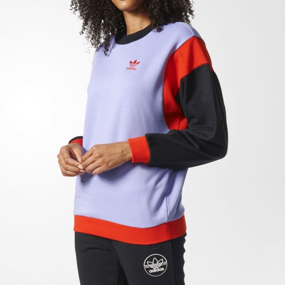 Adidas Originals Womens Archive Long