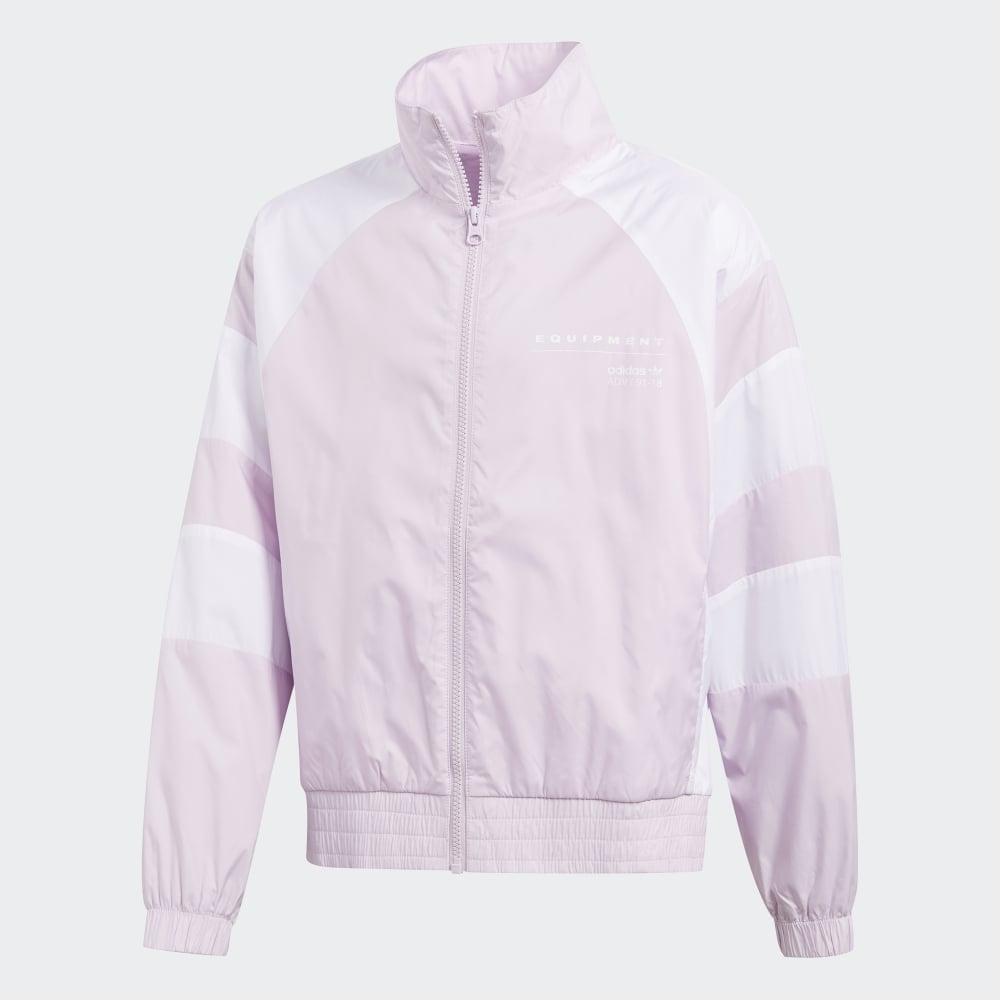 6d61575fc921 Adidas Originals Girls EQT Windbreaker - Kids Clothing from Cooshti.com