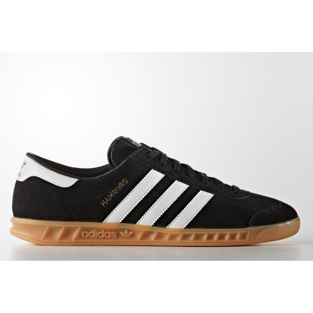 sports shoes b7709 be6eb Adidas Originals Hamburg - Mens Footwear from Cooshti.com