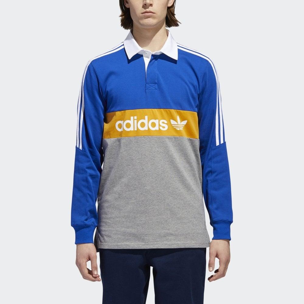 dc0858b0 Adidas Originals Heritage Polo - Mens Clothing from Cooshti.com
