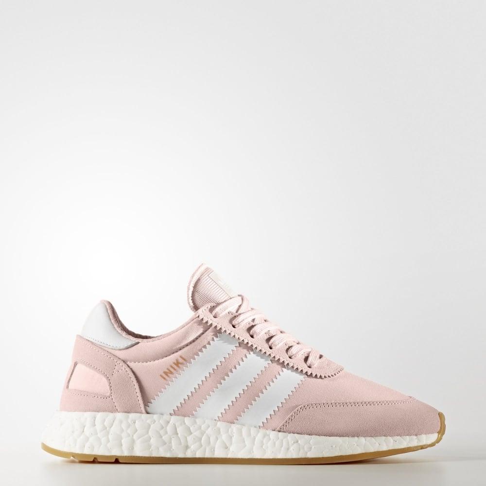 2194aa93c Adidas Originals INIKI Runner Womens - Womens Footwear from Cooshti.com