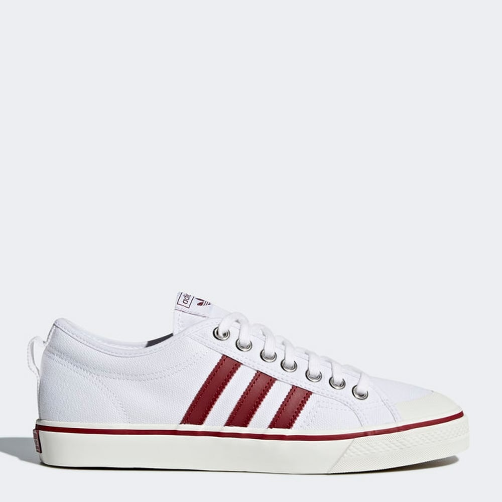 1697e13009b Adidas Originals Nizza - Mens Footwear from Cooshti.com