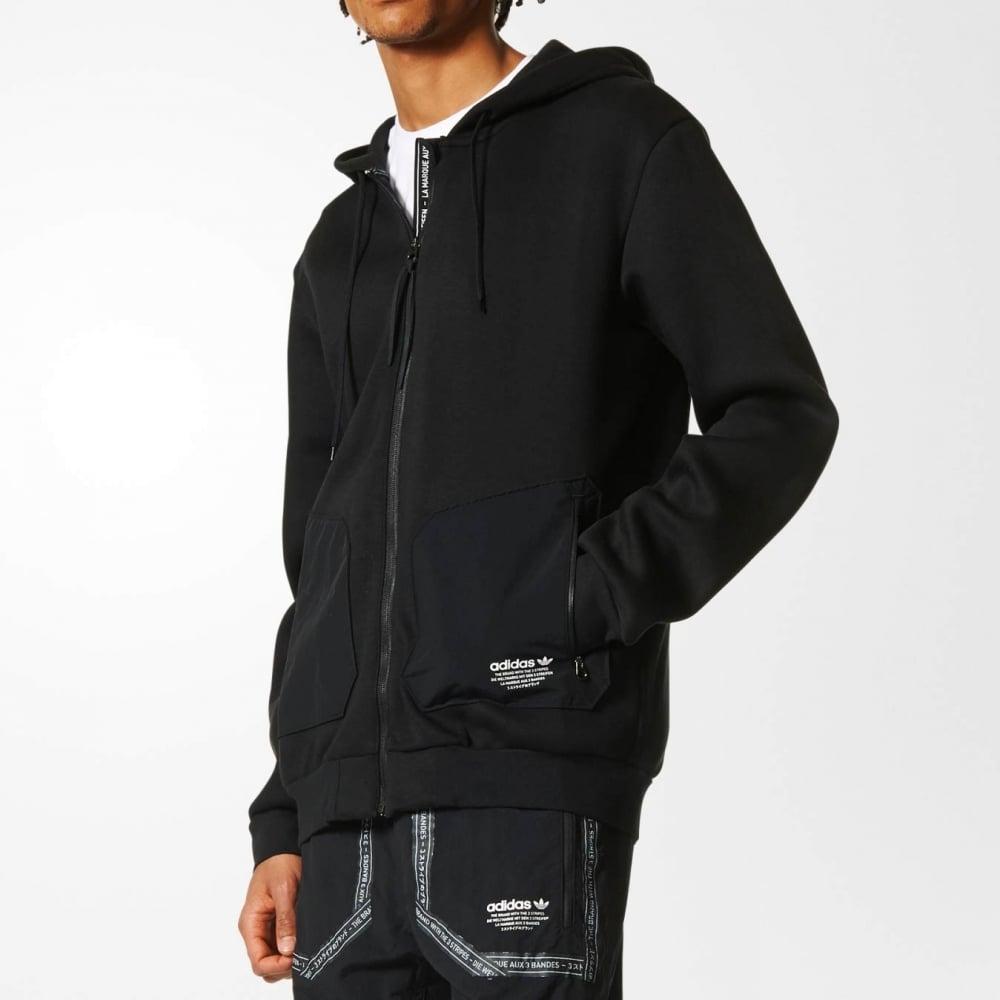 Adidas Originals NMD FZ U Hoody