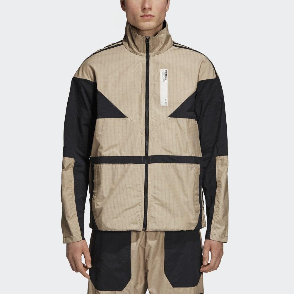 8077d467b2ac9 Adidas Originals NMD Track Top - Mens Clothing from Cooshti.com