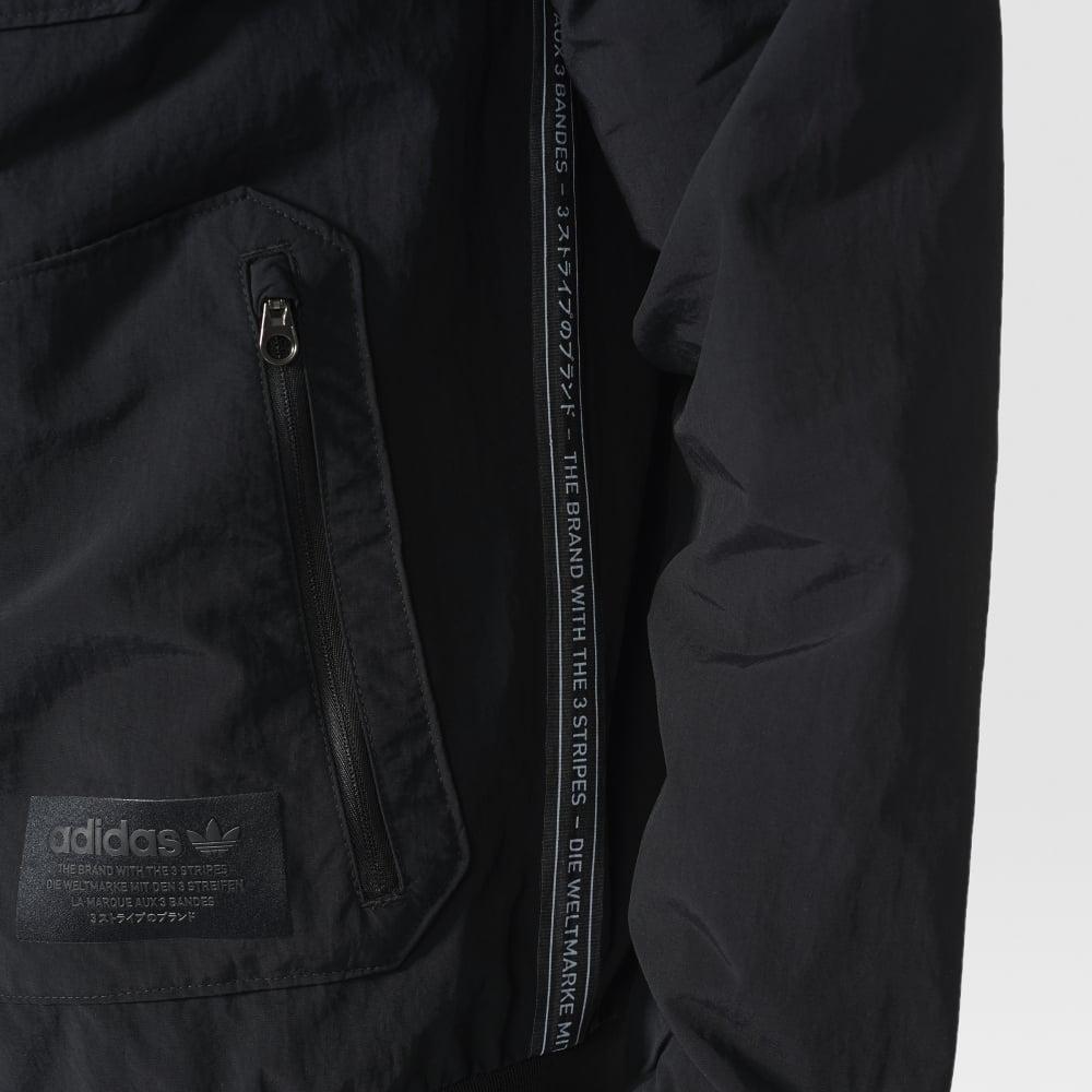 08b94295b51a1 Adidas Originals NMD Urban Track Top - Mens Clothing from Cooshti.com