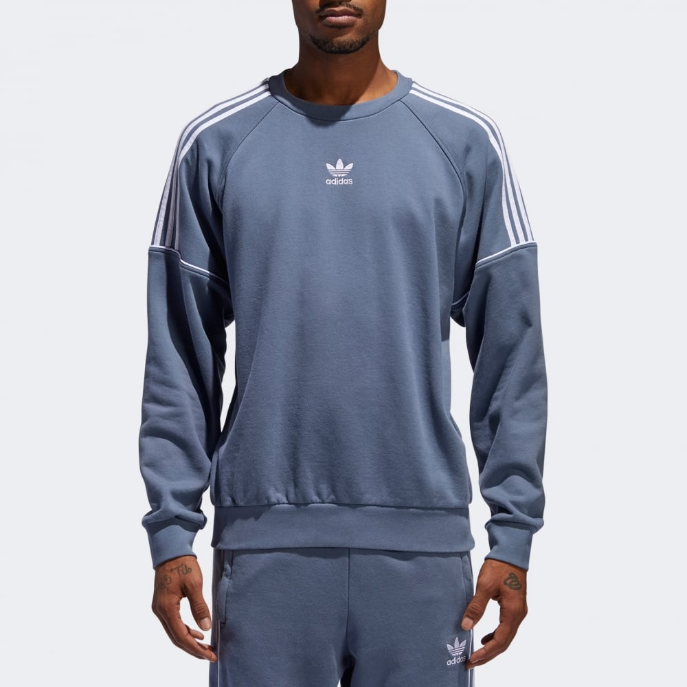Adidas Originals Pipe Crew Sweatshirt