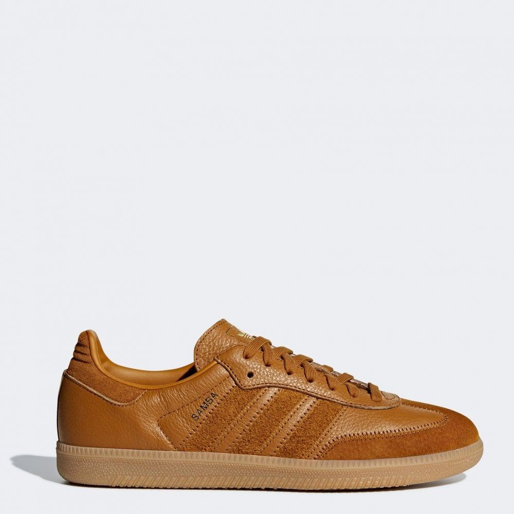 e5cedc408 Adidas Originals Samba OG FT - Mens Footwear from Cooshti.com