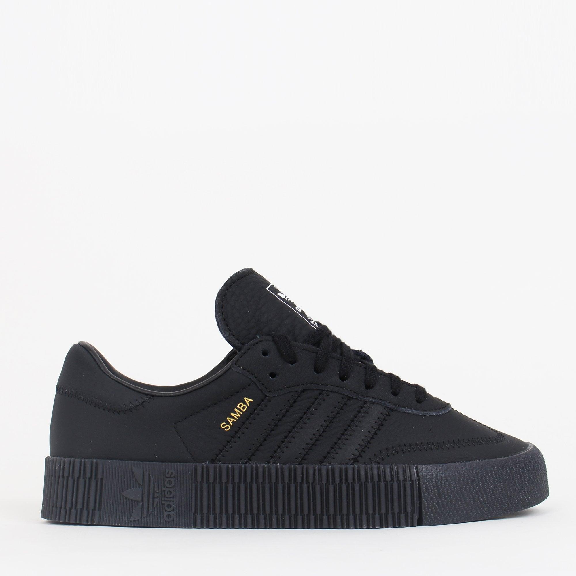 Adidas Originals Sambarose Women's