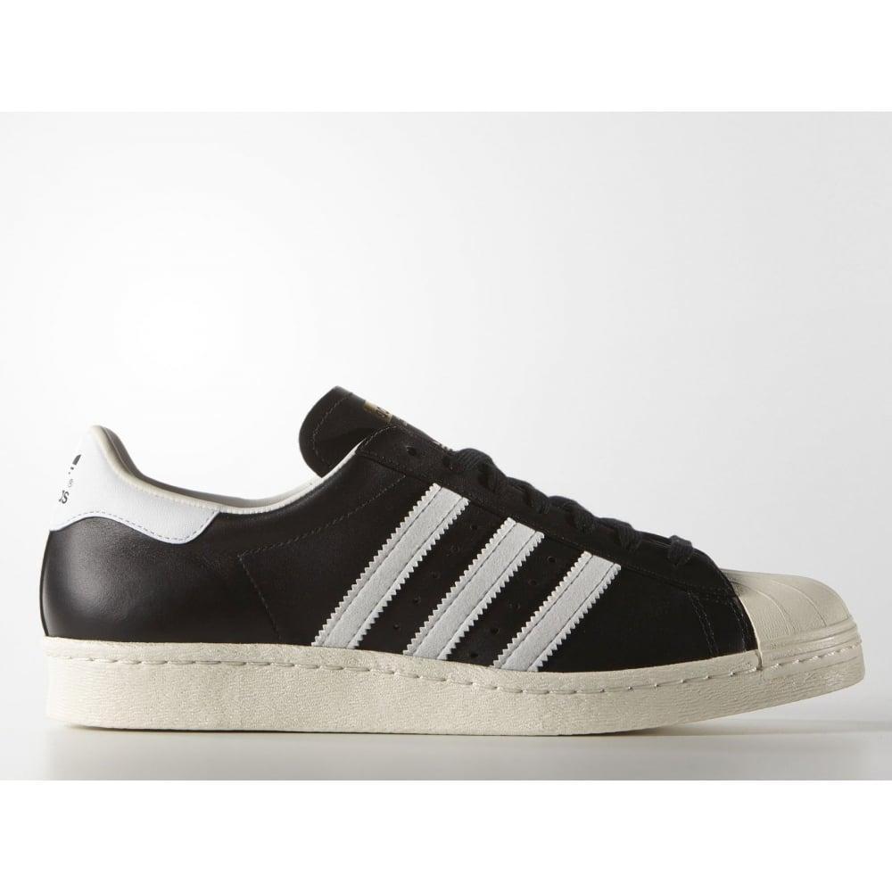 ba0beabdad366b Adidas Originals Superstar 80s OG - Mens Footwear from Cooshti.com
