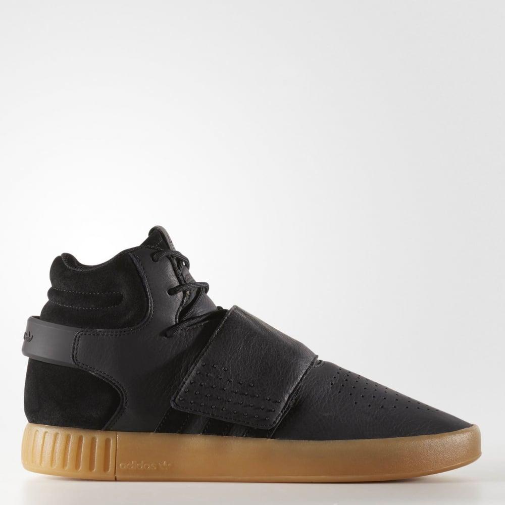 Adidas originali tubulare invasore cinghia Uomo calzature