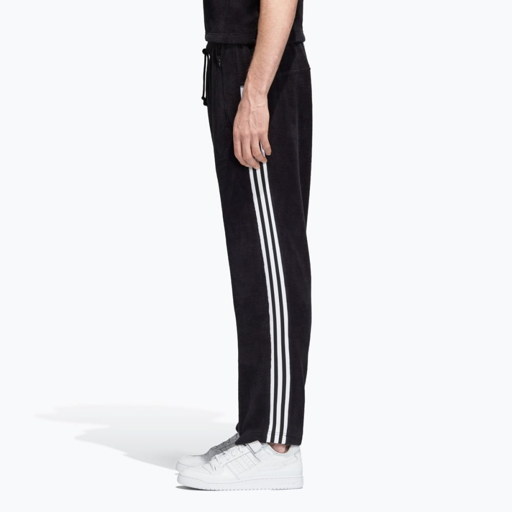 Adidas Originals Velour Beckenbauer Track Pants - Mens Clothing from ... 907c76f83b