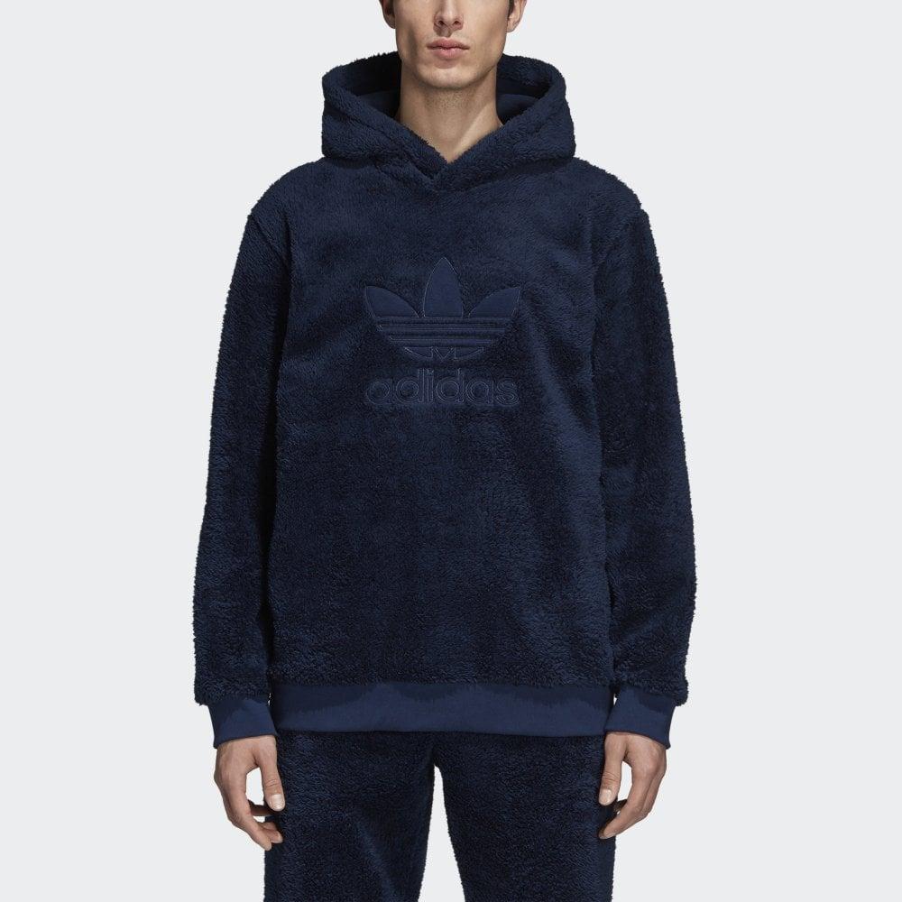 Adidas Originals Winterized Pull Over