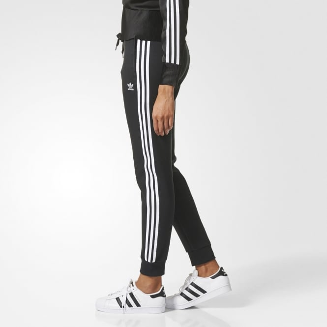 Adidas Originals Womens 3-Stripes Track Pant
