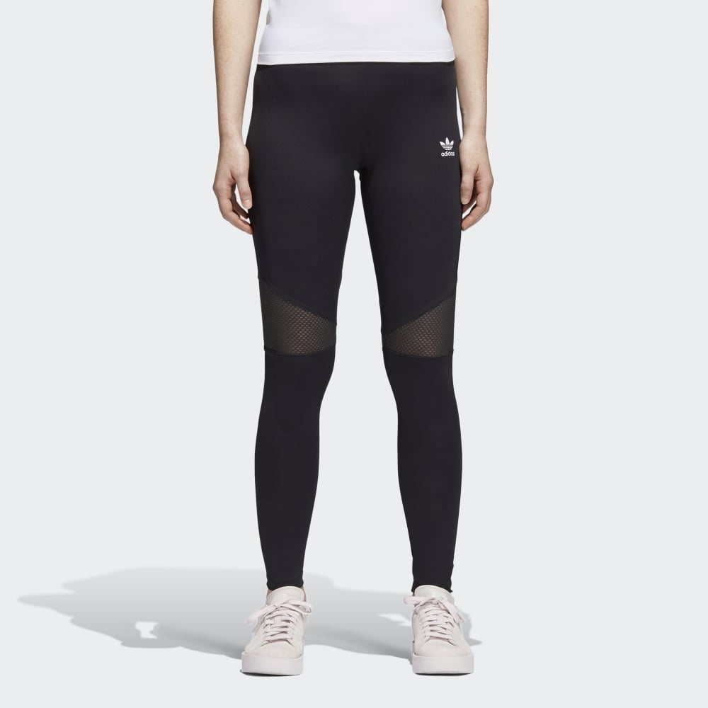 e58caa2d321fc Adidas Originals Women's CLRDO Leggings - Womens Clothing from Cooshti.com