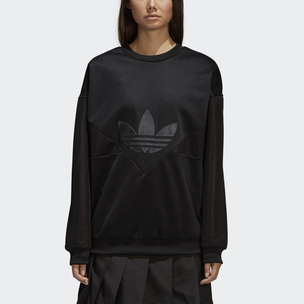 e59ab3cb Adidas Originals Women's Colorado Sweatshirt - Womens Clothing from ...