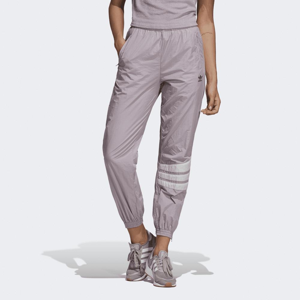 : adidas Originals Women's Cuffed Pant: Clothing