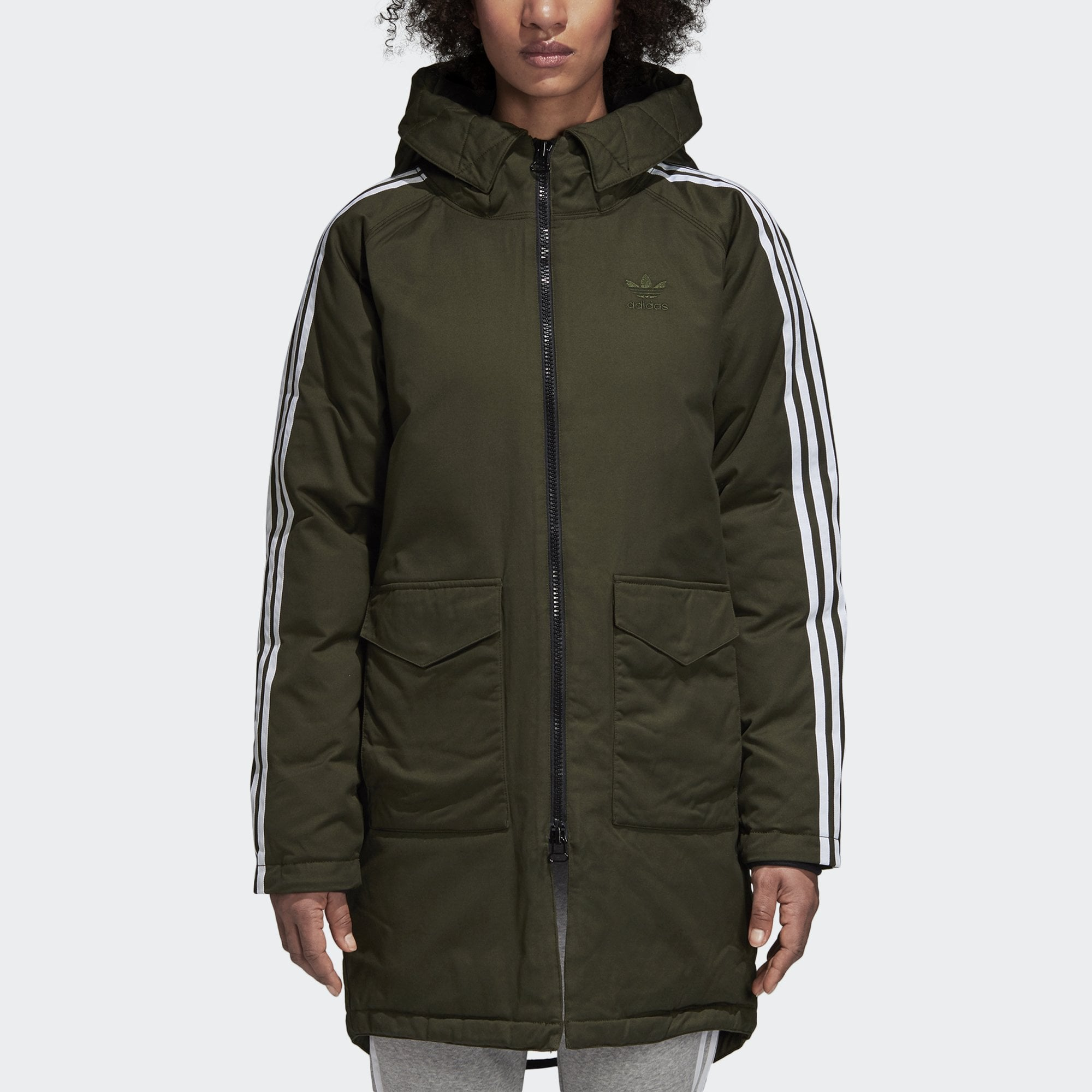 Parity > adidas parka jacket womens, Up to 66% OFF