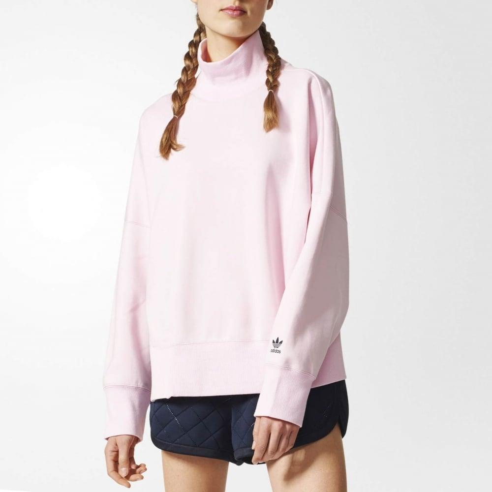 adidas nmd oversized pullover jacket