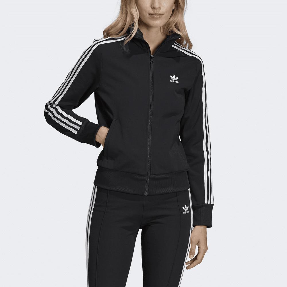 adidas jacket for women