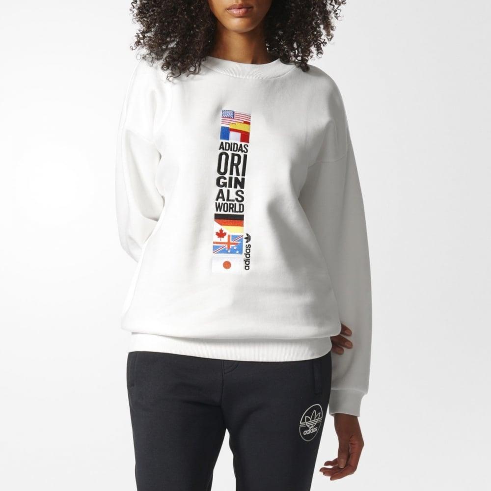 World Archive Originals Sweat Adidas Adidas wPTXZkuOi