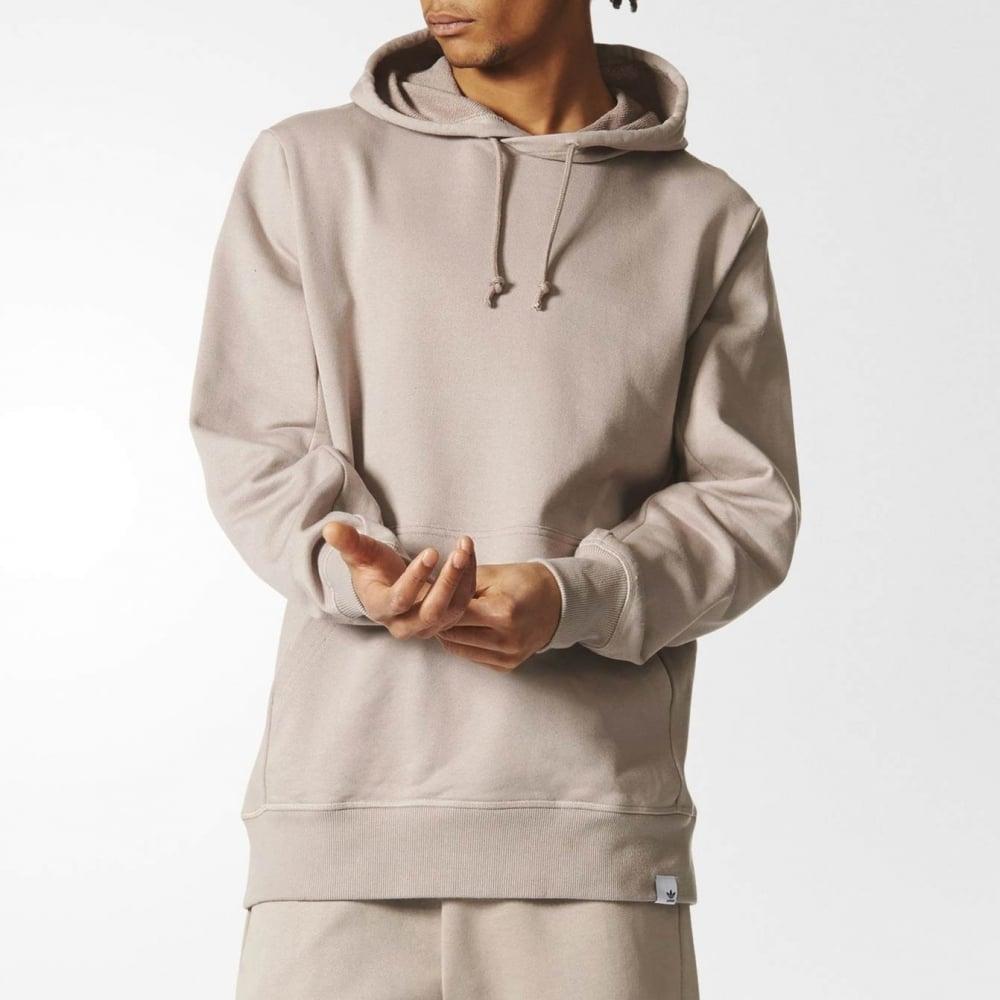 e57e7a92772d Adidas Originals XbyO Pullover Hoodie - Mens Clothing from Cooshti.com