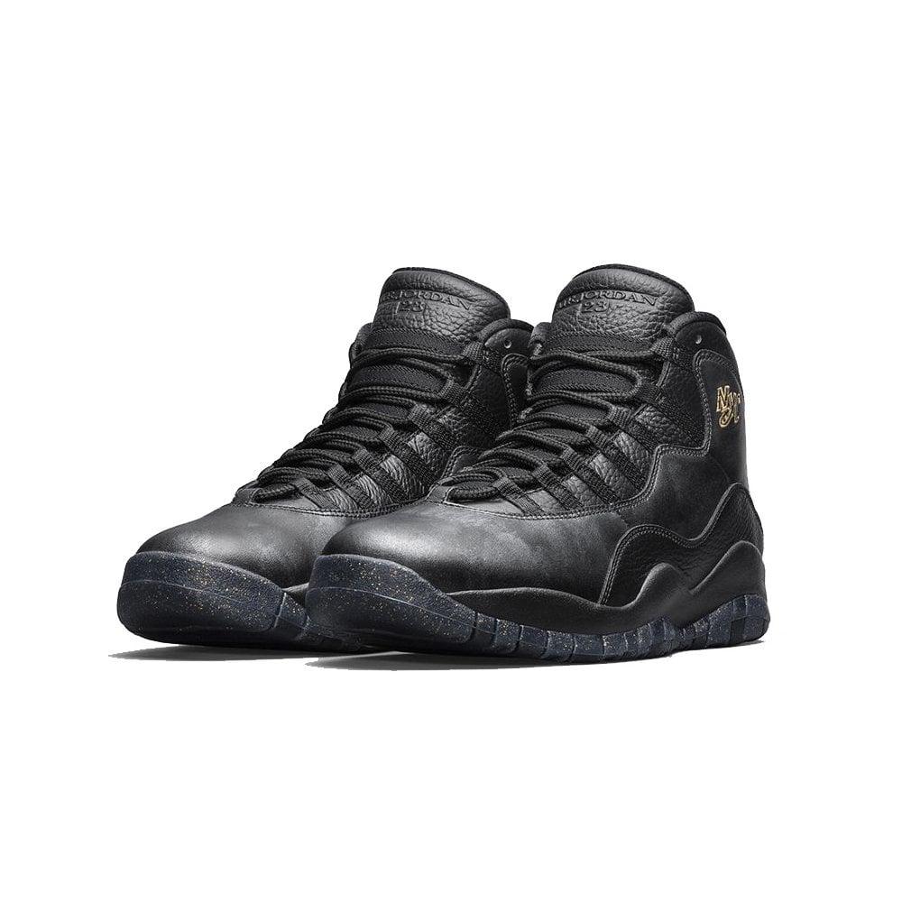 buy online 669b3 db3db Air Jordan Retro 10 New York