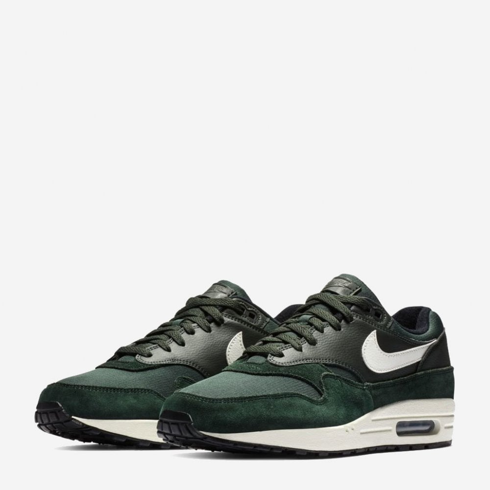 separation shoes c3583 0370d Air Max 1 - Outdoor Green