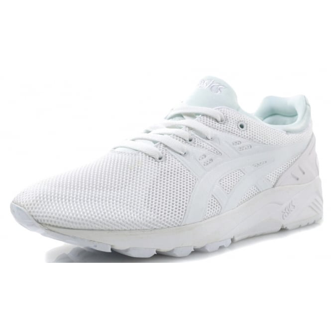 buy popular c0636 bf621 Asics Gel-kayano Trainer Evo White-white