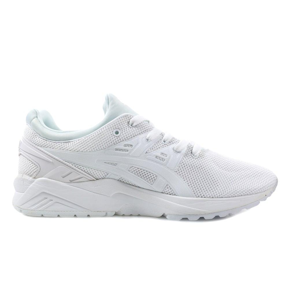 buy popular eb068 35ae4 Asics Gel-kayano Trainer Evo White-white