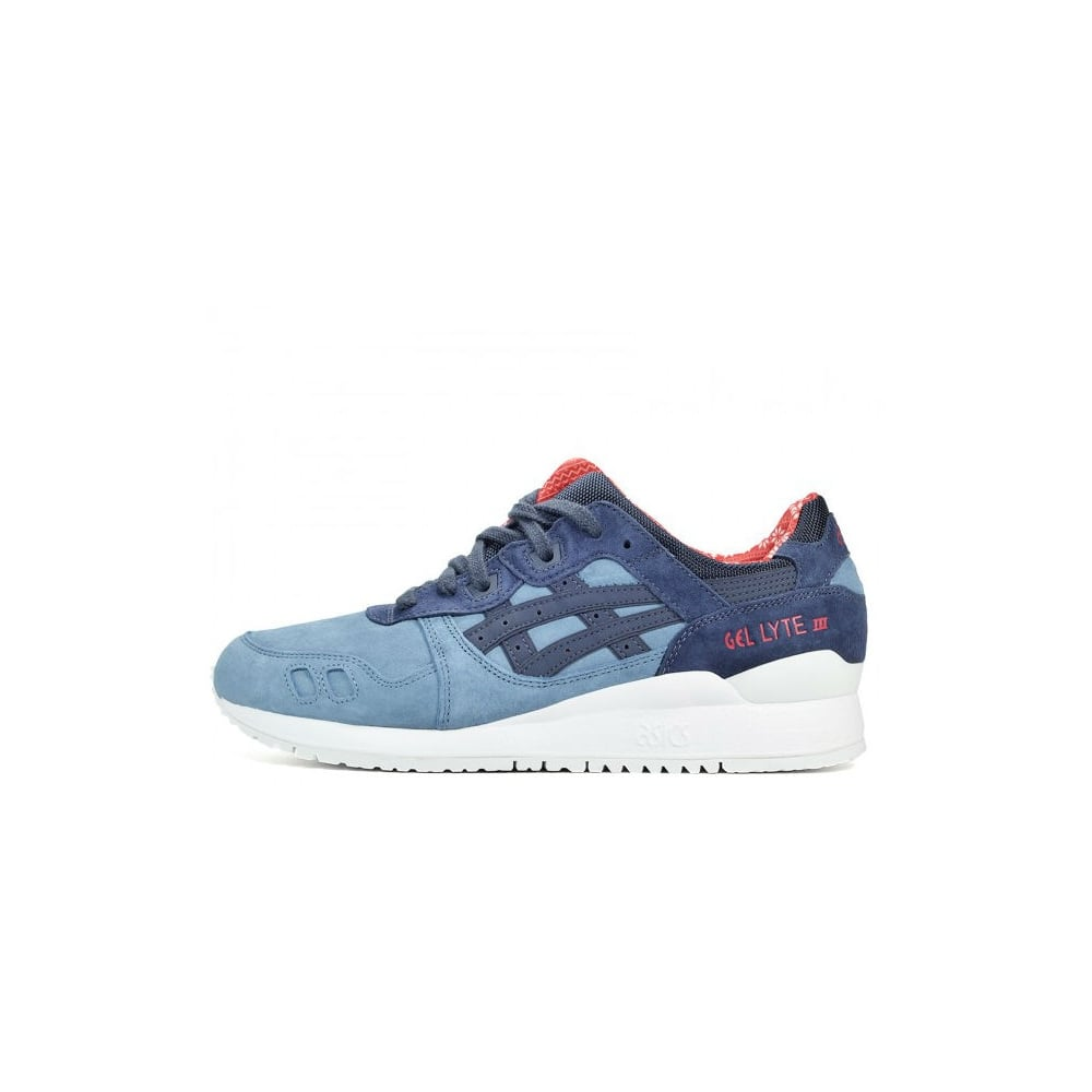 new style 28fa7 be67a Asics Gel-Lyte III Christmas Pack