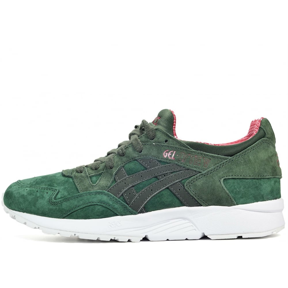 save off db334 915d6 Gel-Lyte V Christmas Pack