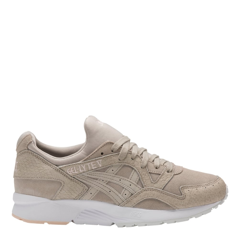 9543e7c90275 Asics Womens Gel-Lyte V Feather Grey - Womens Footwear from Cooshti.com