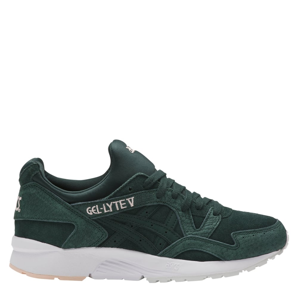 outlet store 15fc3 6aaf3 Womens Gel-Lyte V Hampton Green