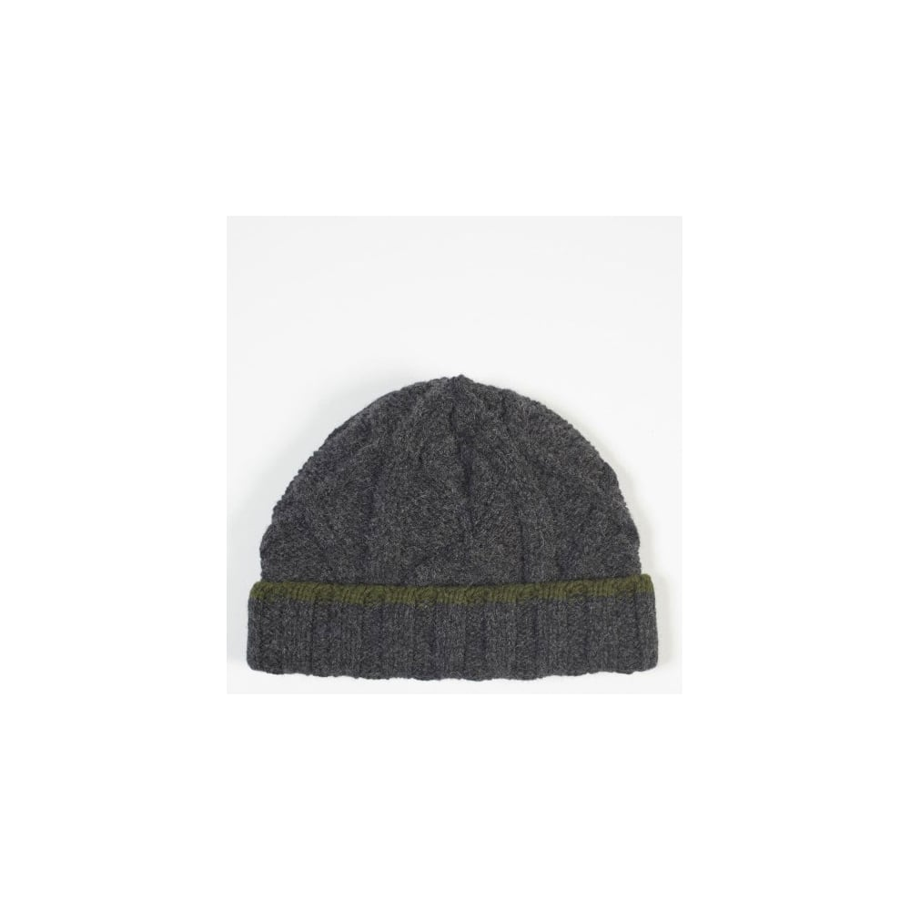 Universal Works Beanie Soft Wool Cable - Hats from Cooshti.com baa22193db2