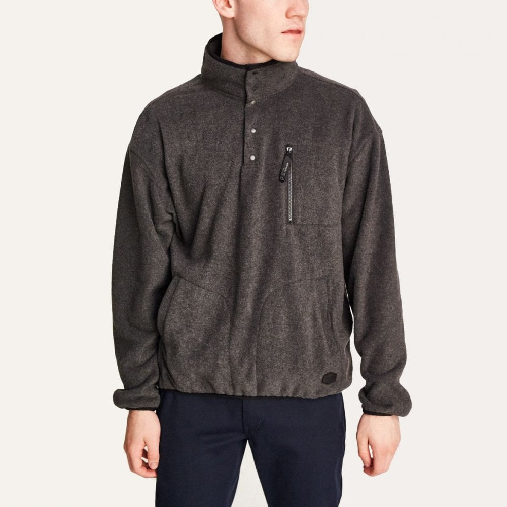 From Clothing Brixton Higgins Pullover Mens qxwA0wzIg